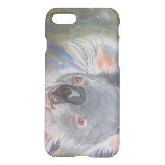Cuddly Koala iPhone 8/7 Case