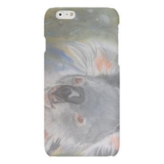 Cuddly Koala Matte iPhone 6 Case