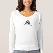 Cuddly Owls T-shirt