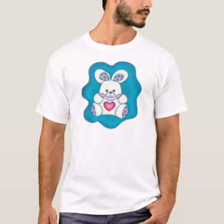 Cuddly Rabbit T-Shirt