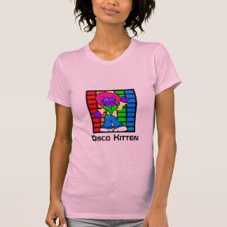 CuDisco Kitten T-Shirt