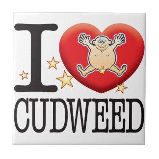 Cudweed Love Man Tile