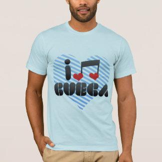 Cueca fan T-Shirt