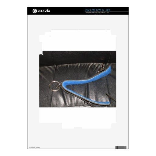 CUELLO 2 DE KEWL SKINS PARA iPad 2