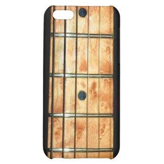 Cuello de la guitarra del arce para el iPhone seis