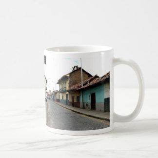 Cuenca, Ecuador Coffee Mug