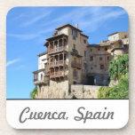 Cuenca, España Posavasos De Bebidas