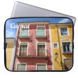 Cuenca, Spain Computer Sleeve
