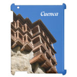 Cuenca, Spain Cover For The iPad