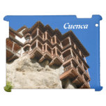 Cuenca, Spain Cover For The iPad 2 3 4