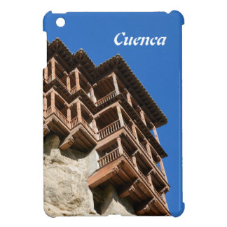 Cuenca, Spain Cover For The iPad Mini