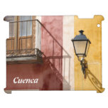 Cuenca, Spain iPad Cases