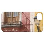 Cuenca, Spain iPhone 5 Case