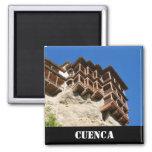 Cuenca, Spain Magnet