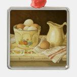 Cuenco 1175 de huevos y de jarra ornamentos para reyes magos