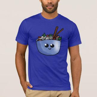 Cuenco de Chibi de la camisa de los hombres de Pho
