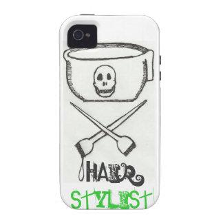 Cuenco de encargo del color del caso de Iphone 4 iPhone 4/4S Carcasas