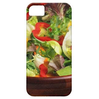 Cuenco de ensalada iPhone 5 Case-Mate coberturas