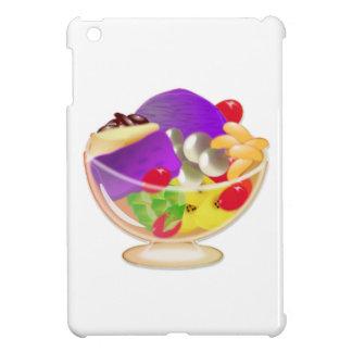 Cuenco de fruta iPad mini carcasa