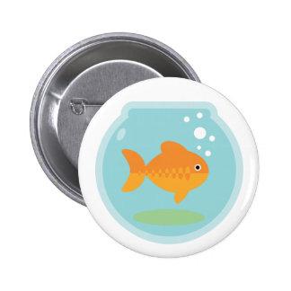 Cuenco del Goldfish Pins