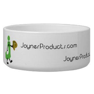 Cuenco del mascota de JoynerProducts Tazón Para Perro