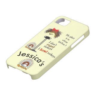 cuencos gruñones de 5/5s galón funda para iPhone SE/5/5s