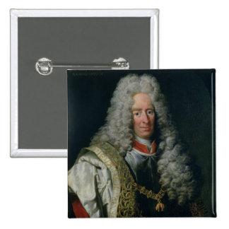 Cuenta Alois Thomas Raimundo von Harrach Pin