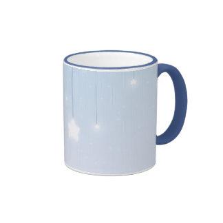 cuenta de la taza de las estrellas