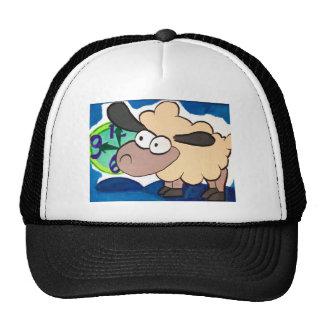 Cuenta de ovejas gorras