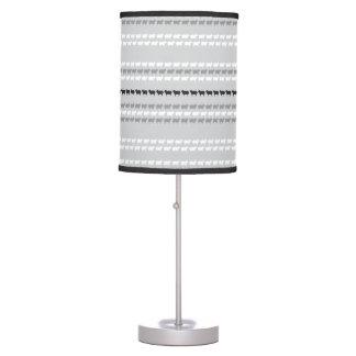 Cuenta de ovejas lámpara de mesa