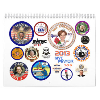 Cuenta descendiente 2013 al alcalde siguiente de calendarios