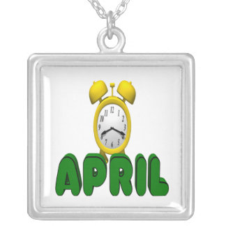 Cuenta descendiente de abril pendientes
