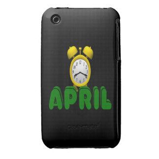 Cuenta descendiente iPhone 3 Case-Mate cárcasa