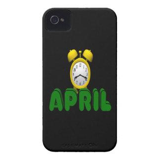 Cuenta descendiente iPhone 4 Case-Mate protectores