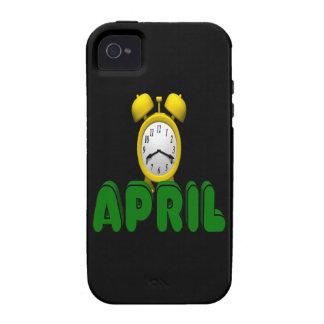 Cuenta descendiente Case-Mate iPhone 4 carcasa