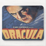 Cuenta Drácula 1931 Tapete De Ratones