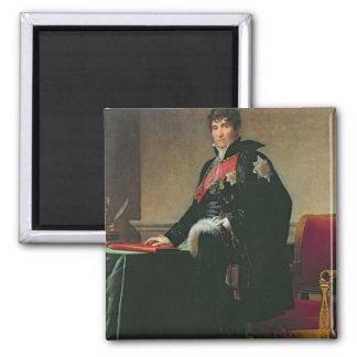 Cuenta Miguel Regnaud de Santo-Jean-d'Angely Imanes