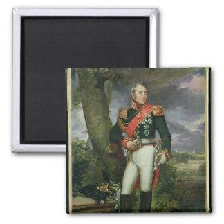 Cuenta Pozzo di Borgo, 1824 de Charles-Andre Imán Cuadrado