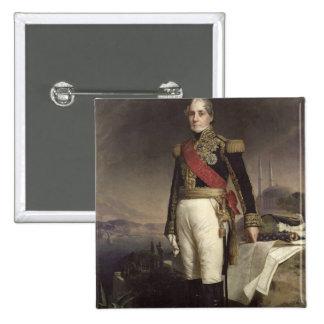 Cuenta Sebastiani, 1841 de Francois-Horacio Pin Cuadrado