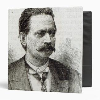 """Cuenta Taafe, a partir de la """"hora del ocio"""", 1891"""