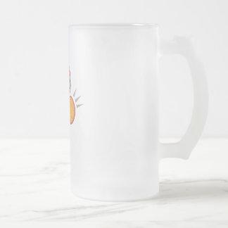 ¡Cuenta! Tazas De Café