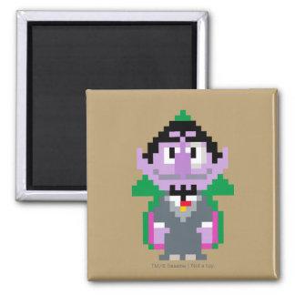 Cuenta von Pixel Art Imán Cuadrado