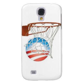 ¡Cuentas de Barack Obama en 2012! Funda Para Galaxy S4