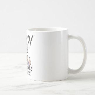 Cuente de nuevo el 90.o cumpleaños taza de café
