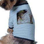 Cuento de hadas de Cenicienta de Kay Nielsen Camisa De Mascota