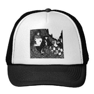 Cuento de hadas - ejemplo 2 gorra