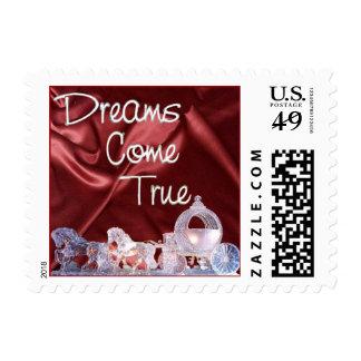 Cuento de hadas - los sueños vienen verdad envio