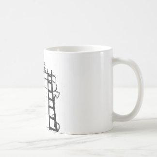 Cuento de hadas taza de café