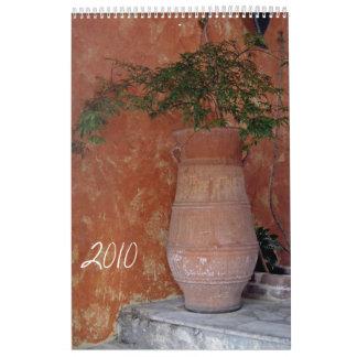 cuento griego calendario