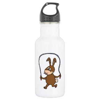 Cuerda de salto del conejo de conejito